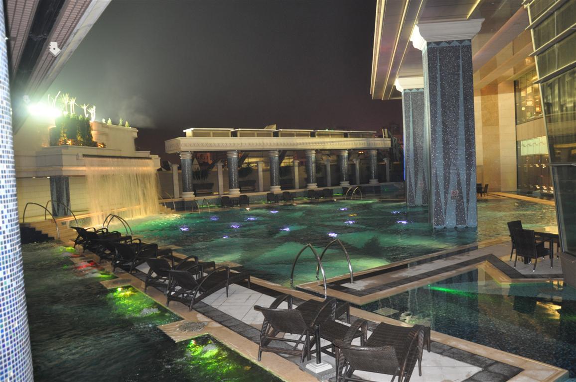 Grand Lisboa Casinos Wizard Of Macau