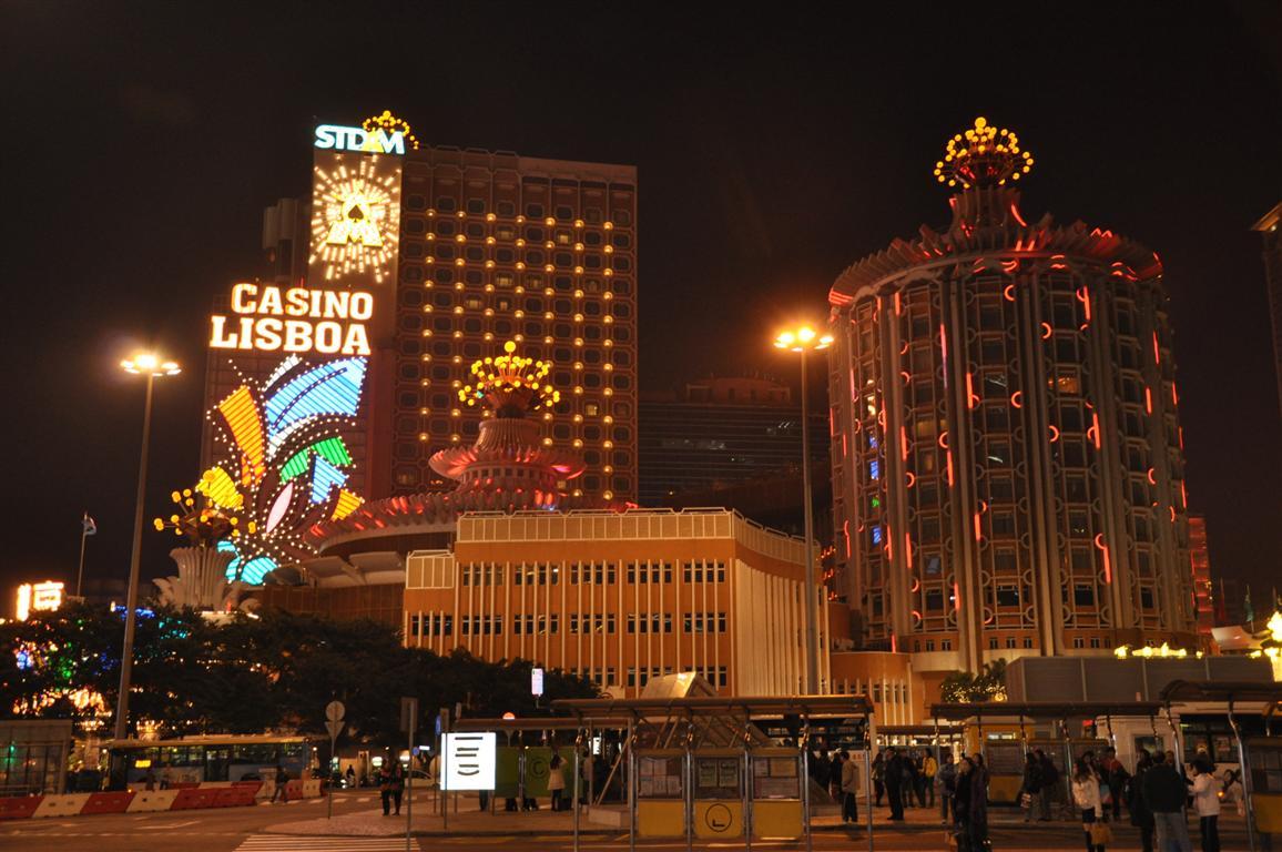 Gambling macau age book of fortune slot