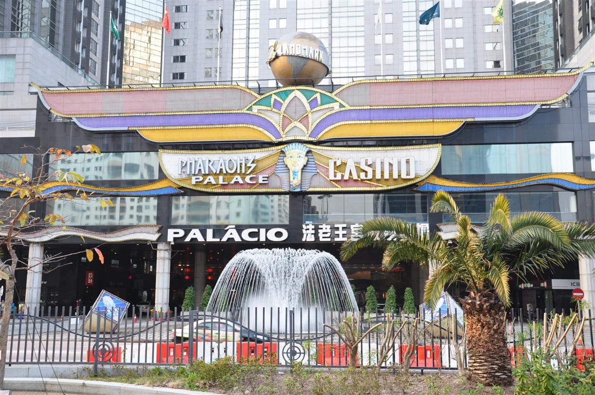 Pharaohs Casino