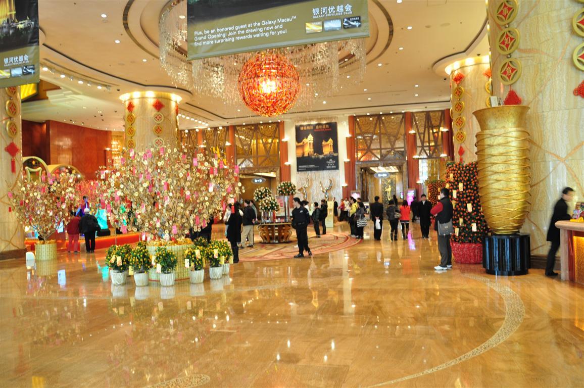 Starworld casino macau casino mit 300 bonus