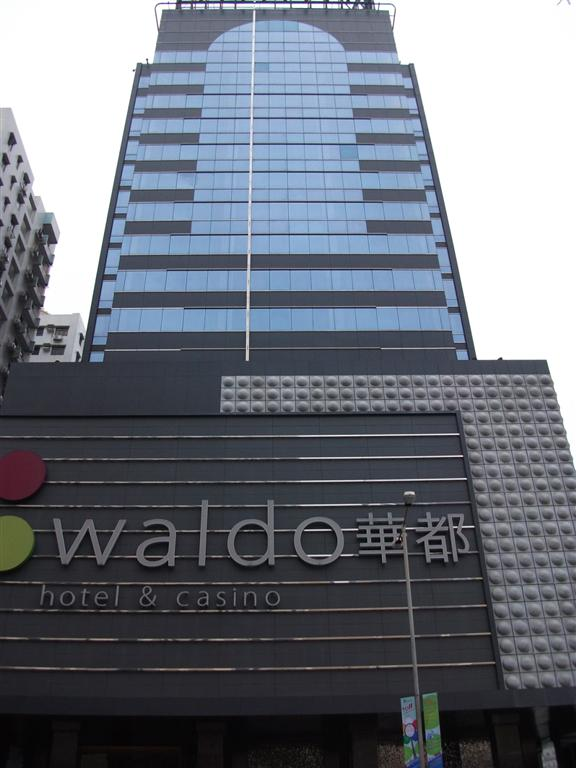 Waldo Macau Casinos Wizard Of Macau