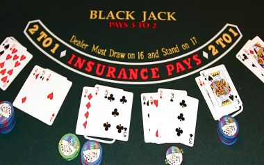Blackjack in Macau